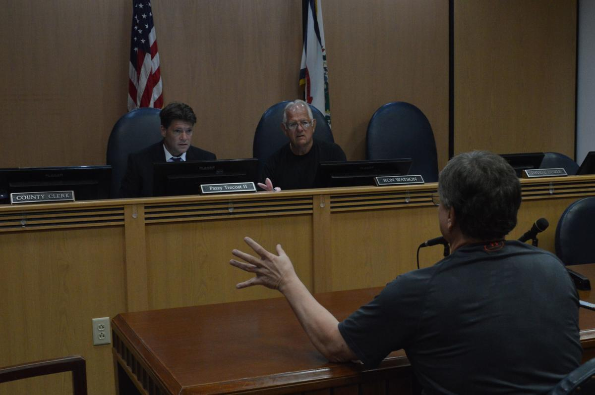 Director of IT for county gives cyberattack update