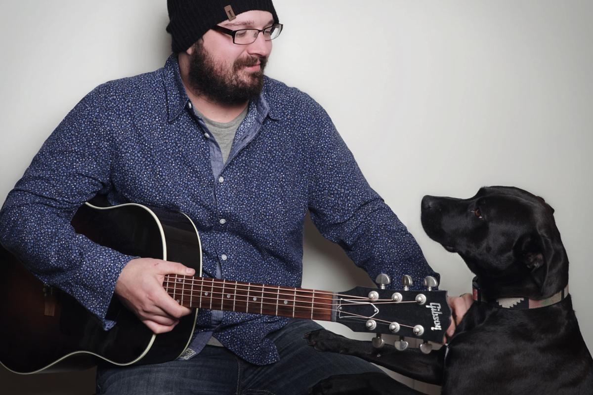 "Former Accident resident finds a way to ""Put Them in a Song"""