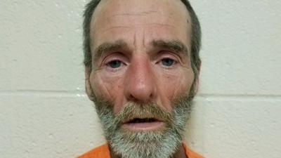 Suspect in Garrett County bank robberies arrested in California