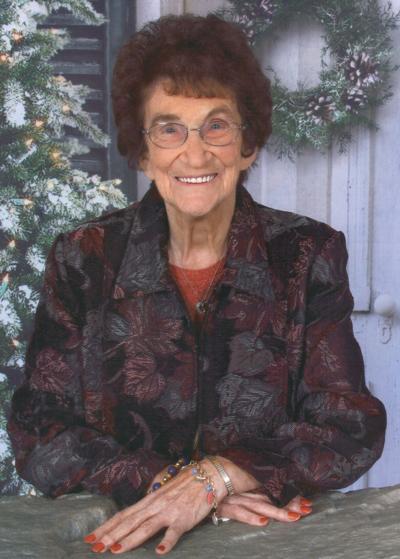 Della Loughry