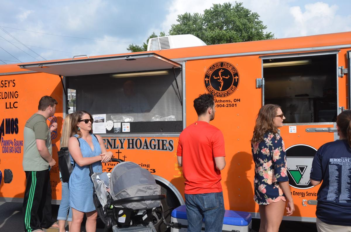2018 food truck