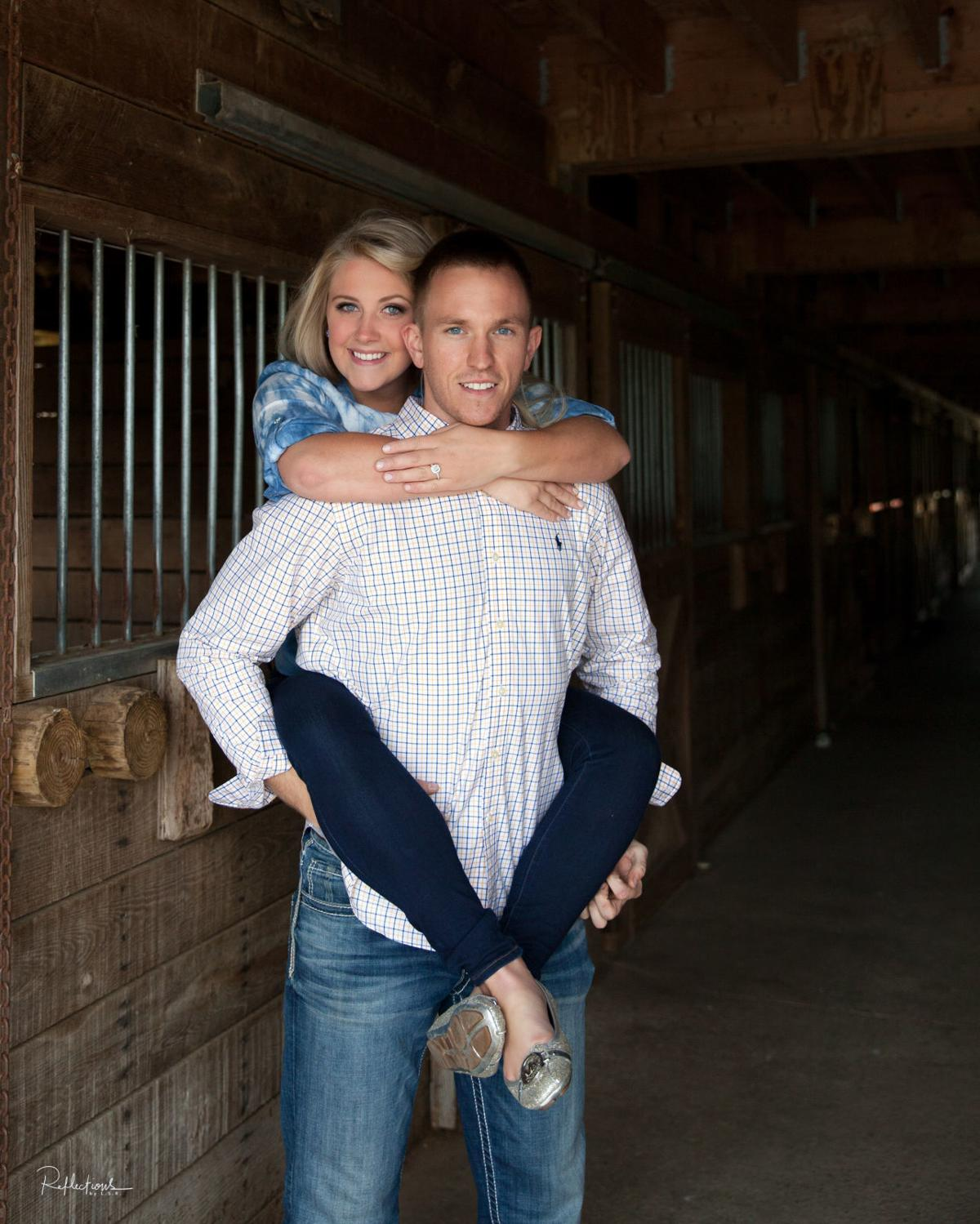 Mary Ann Tucker Blessed Lucky To Work With Engaged Couples At 4t Arena News