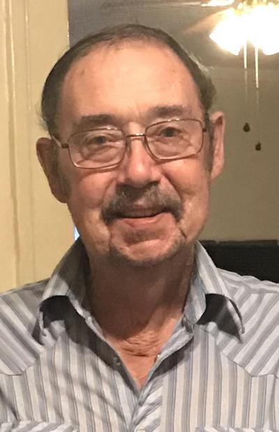 Henry Amos Strader
