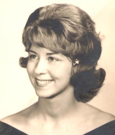 "Mary Kathryn ""Kate"" (Sleeth) Davisson"