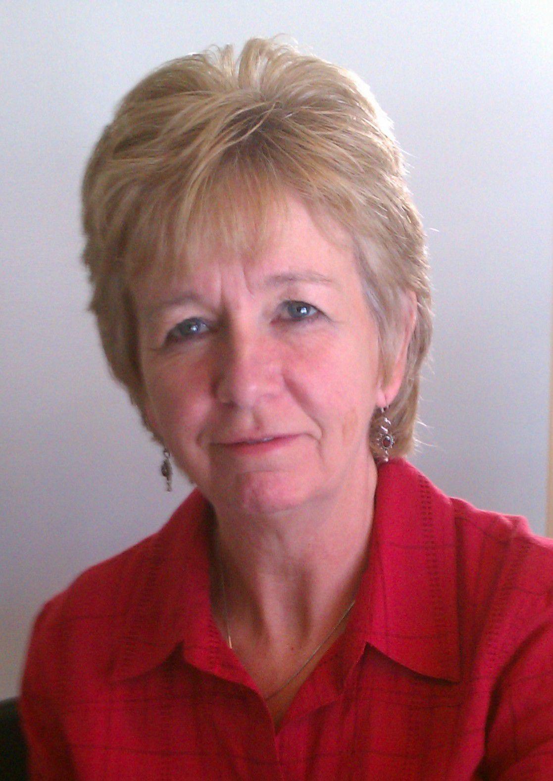 Diane Marie Yoder