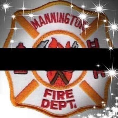 Mannington fire chief