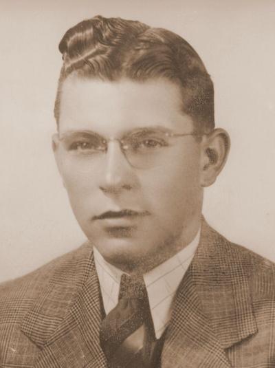 Bernard E. Haggerty