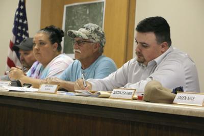 Terra Alta Town Council
