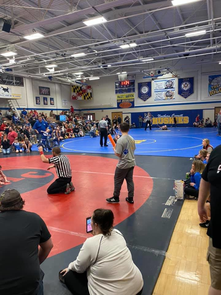 Northern Youth Wrestling Tournament