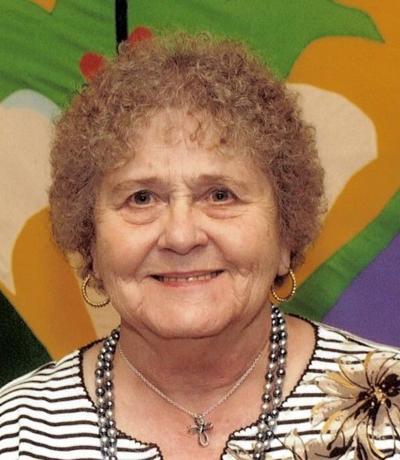 Judith Anne 'Judy' Maxwell