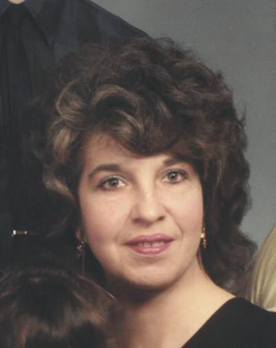 Dian Elaine Wiseman