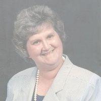 Martha Jean Preston