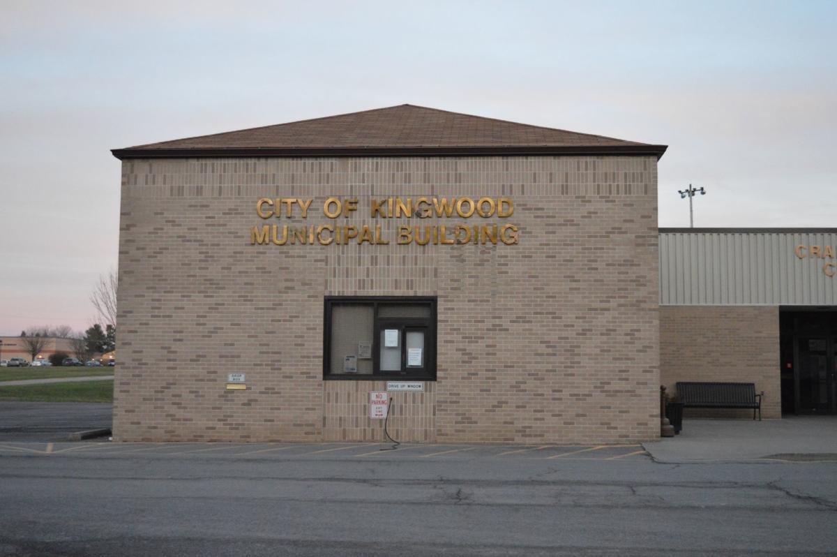 Kingwood City Hall