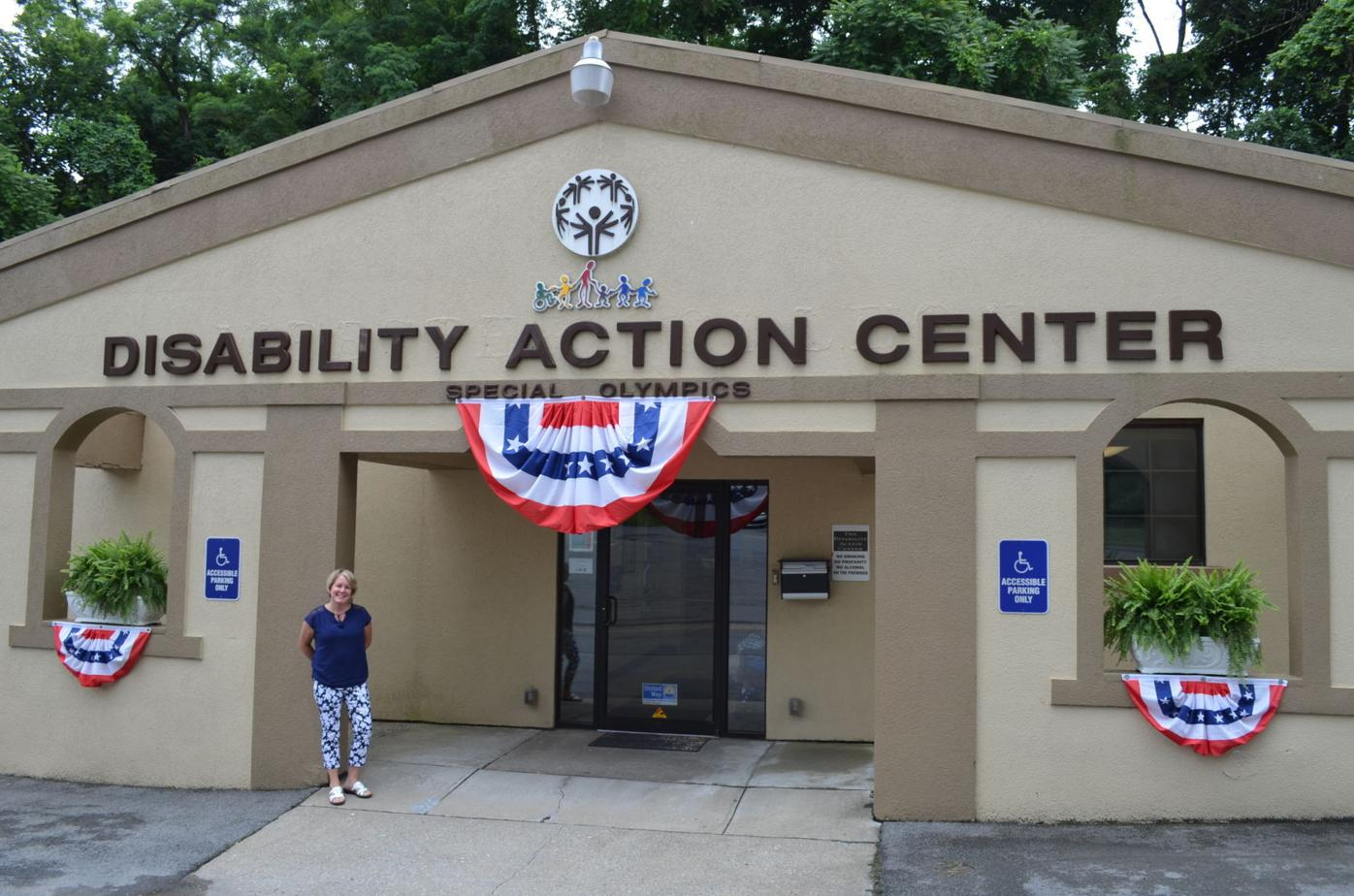 Disability Action Center - July 2018