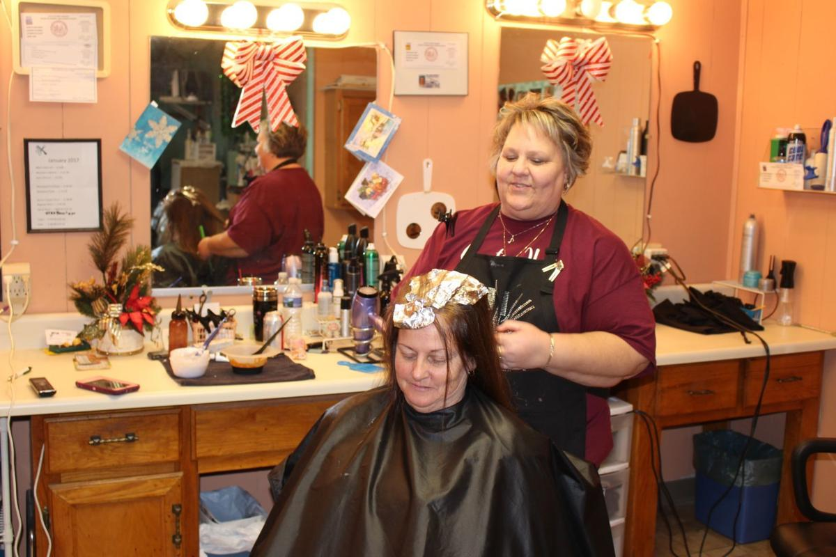 Country Hair Salon in Jane Lew, WV, continues to provide ...