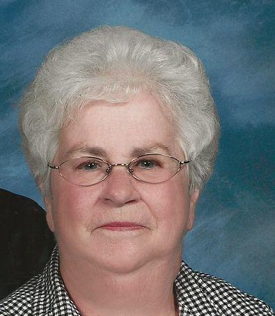 Carol Jane Ashby