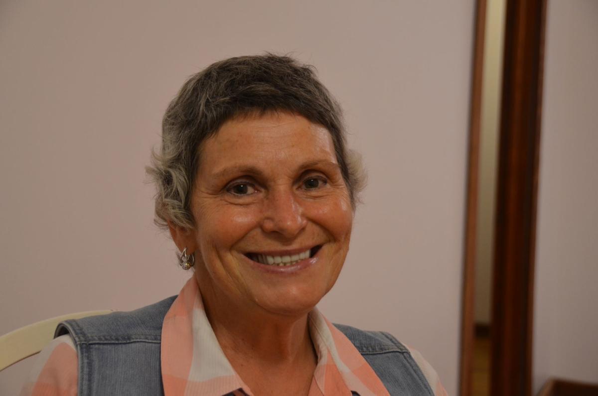 Dorothy Bolyard