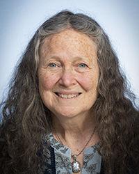 Dr. Linda Friehling