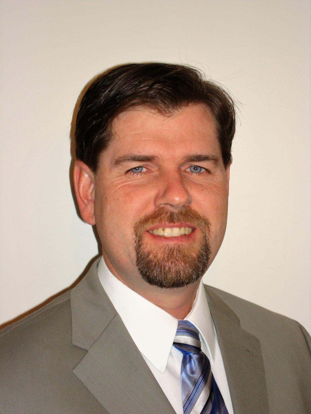 Barry Kimbrough
