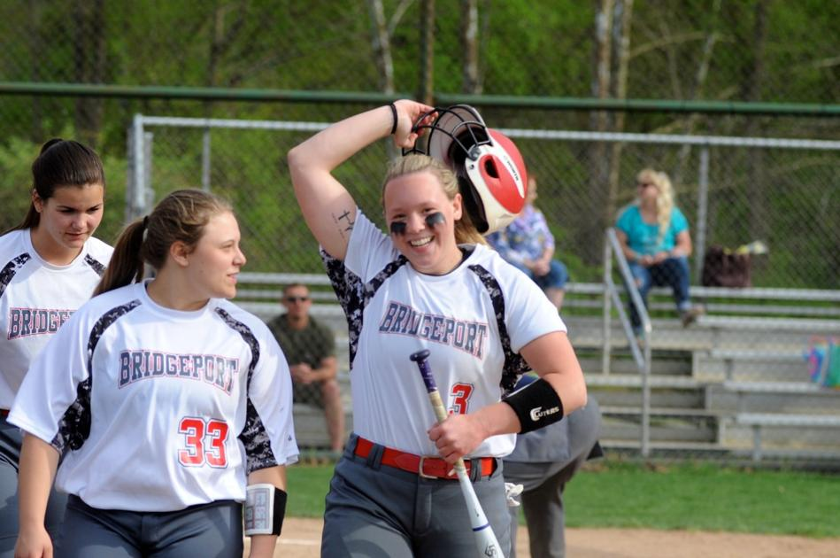 Riggs' love for softball prevails