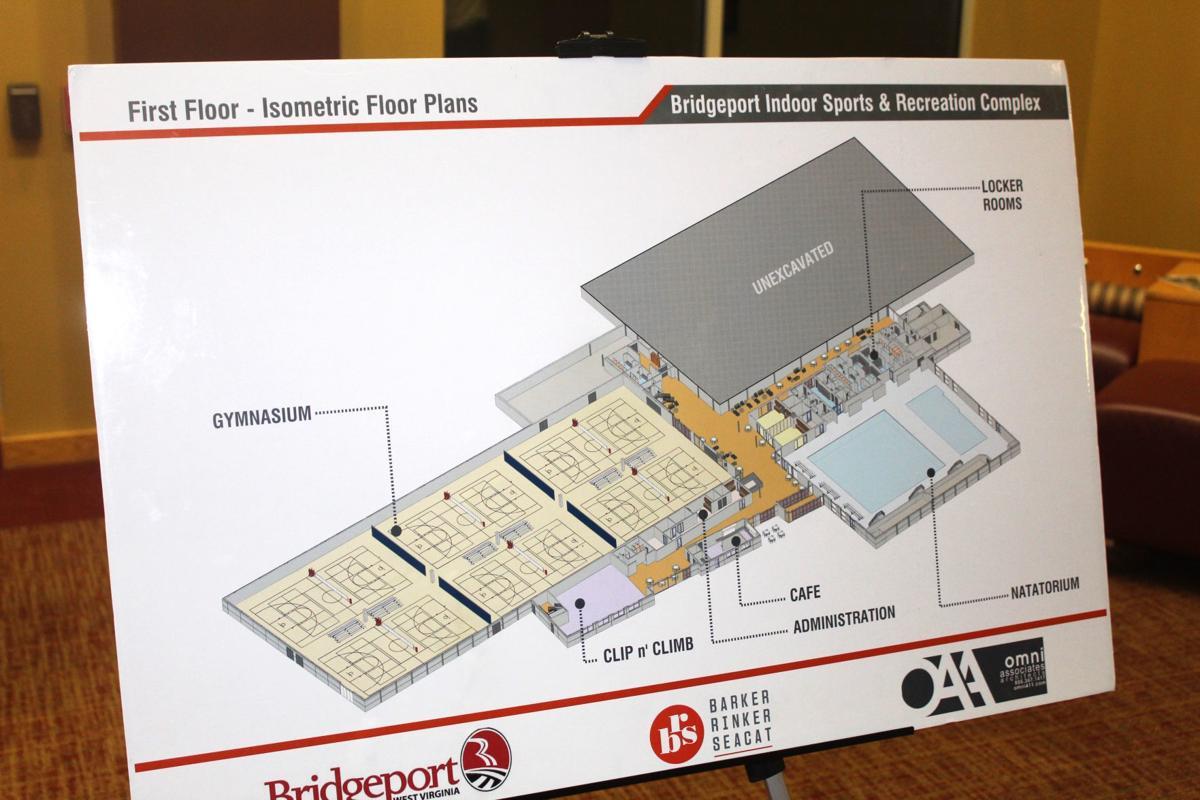 First-floor plans
