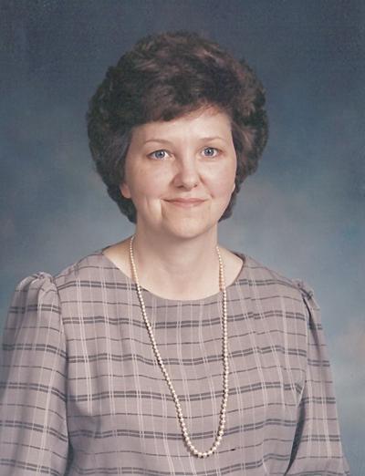 Norma Lee Atman