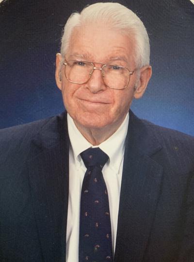 John Keith Phillips