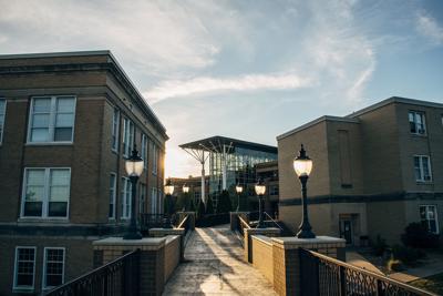 Fairmont State University financials