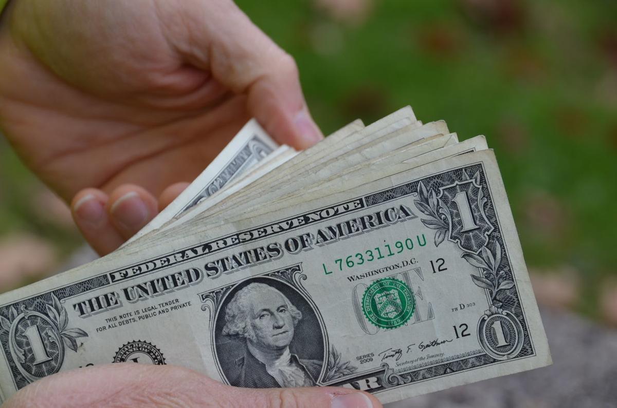 Fair Pay Act money