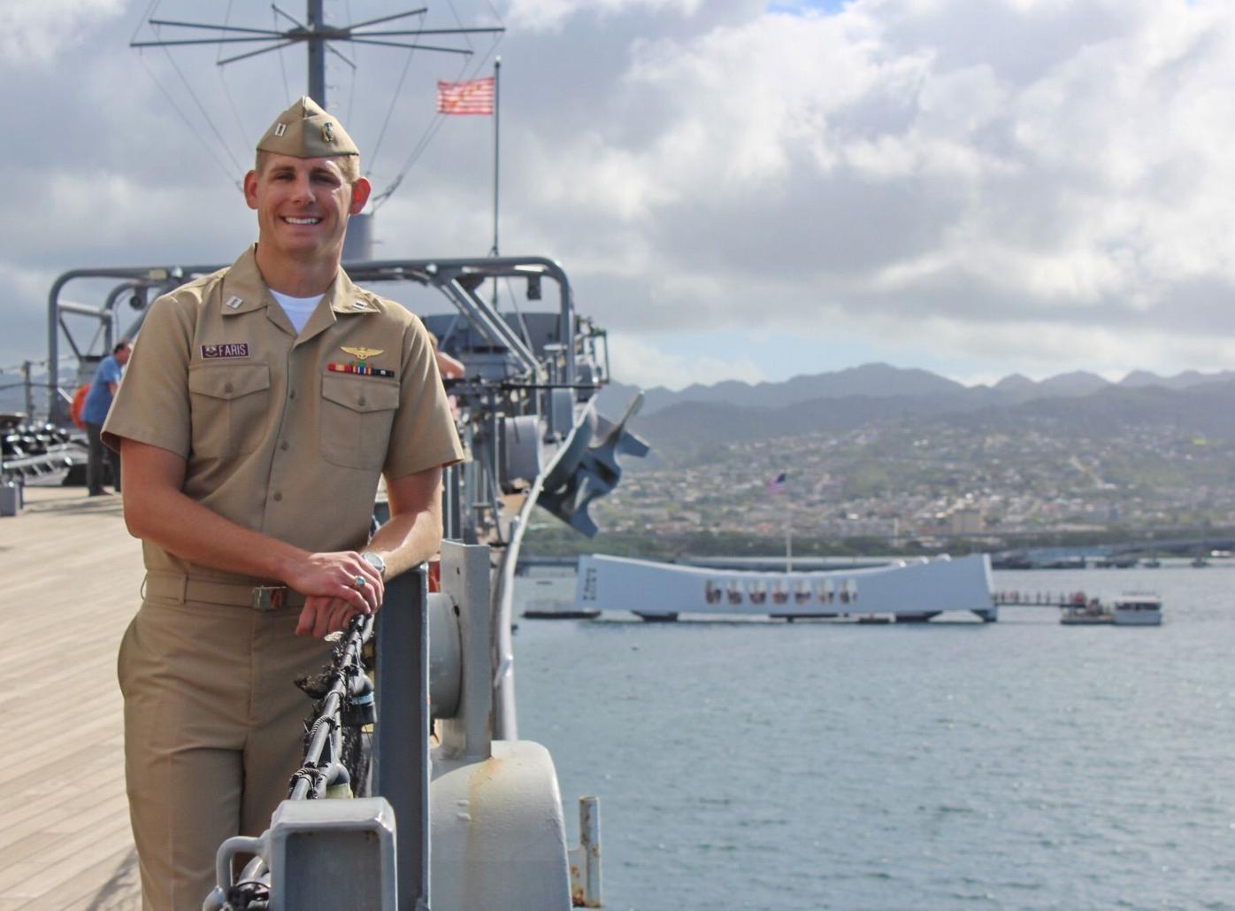 Faris uniform deployment