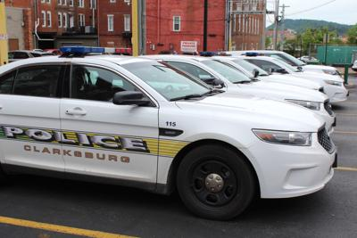 CPD squad cars