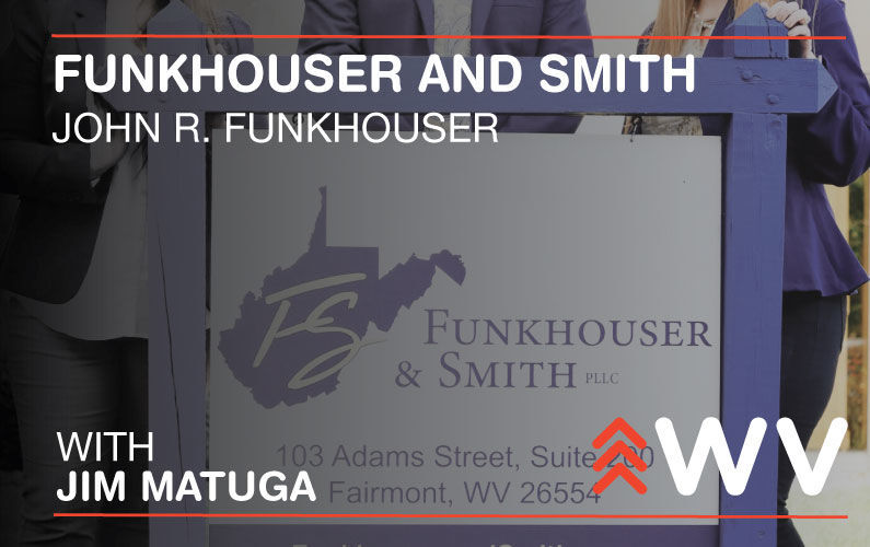Episode 143: Funkhouser and Smith