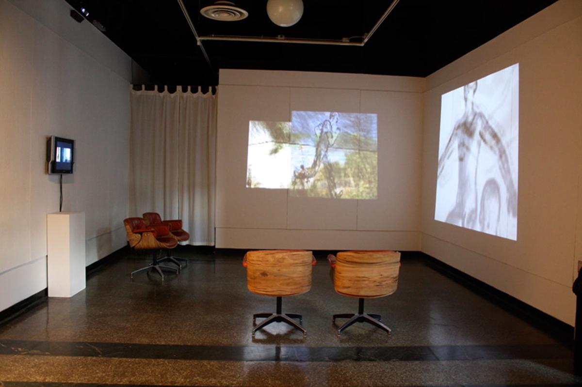 Benedum Gallery