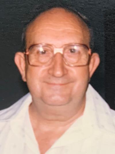 Samuel Glenn Tucker Jr.