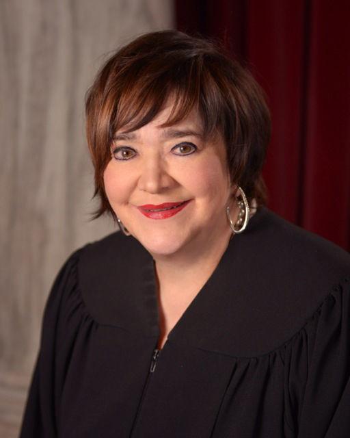 Justice Margaret Workman