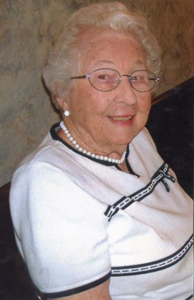 Laura Hersman