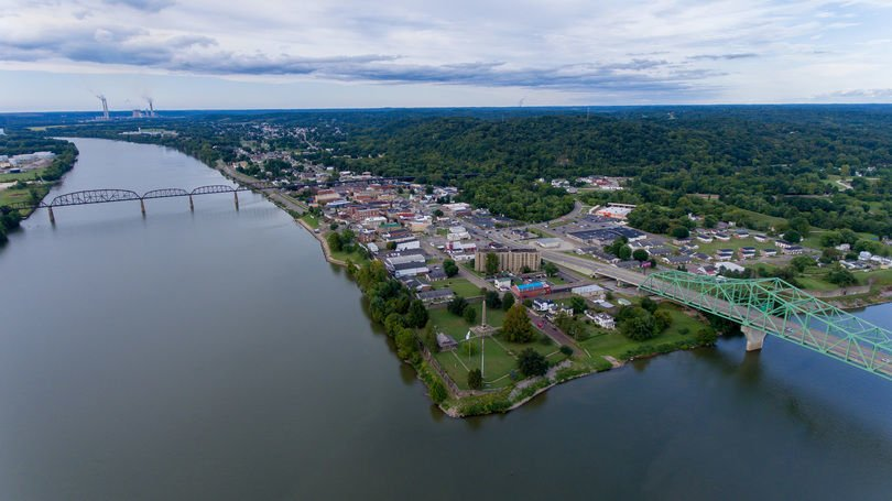 Point Pleasant, WV, chosen for BrandJRNY project | WV News