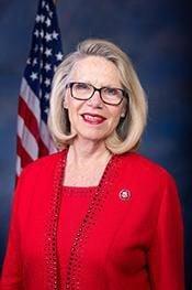 U.S. Rep. Carol Miller