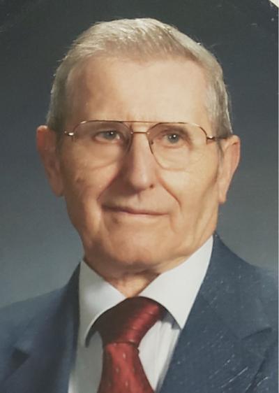 Walter Maust