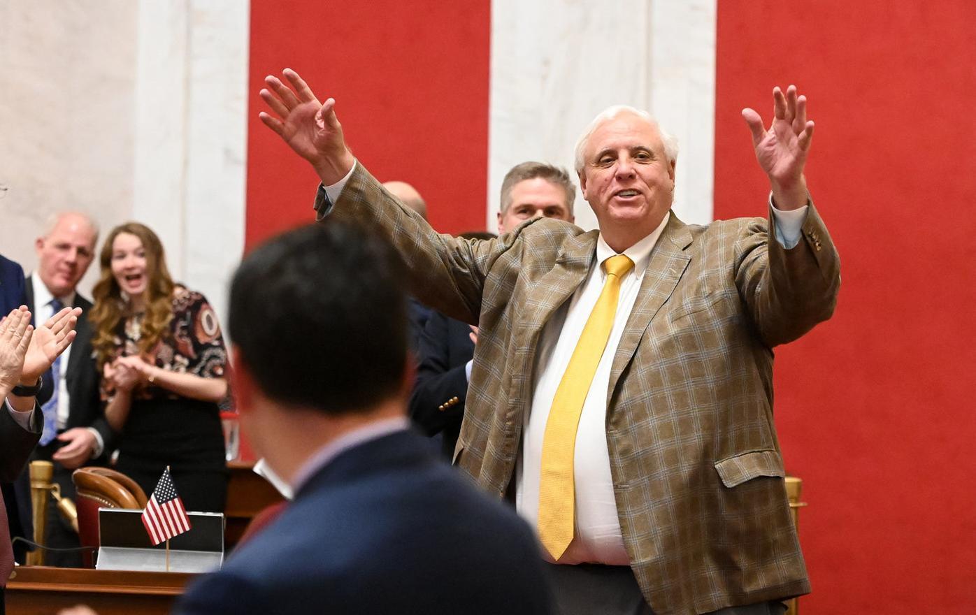 Justice in the Senate