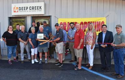 Deep Creek Fireplace & Outdoor Store