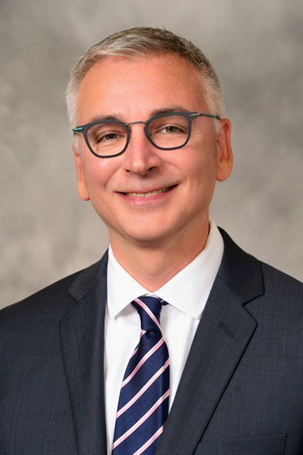 Dr. Michael Edmond