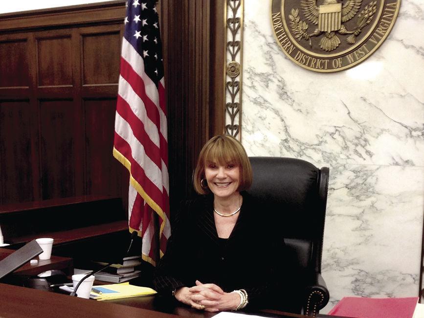 Judge Irene Keeley