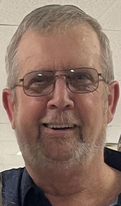 Fred Richison Sr.