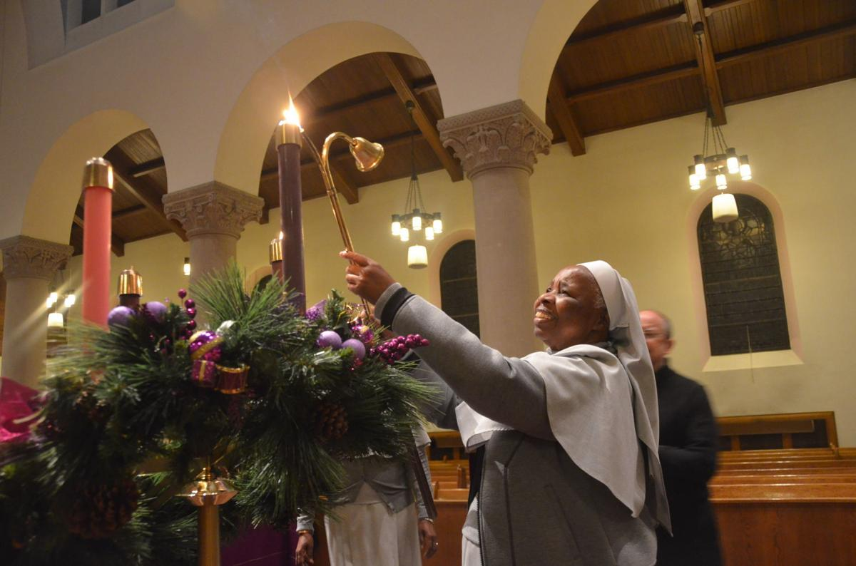 Catholic Mass Times Vary Between Parishes For Christmas Eve
