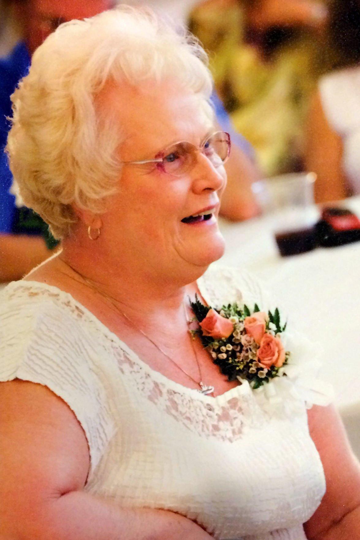 Margaret 'Lois' Wilson Bias