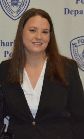 Officer Cassie Johnson