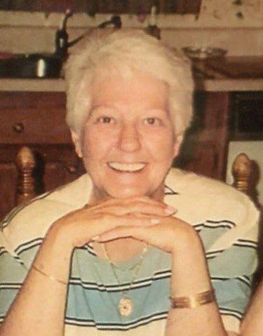 Ernestine Iona Fulton