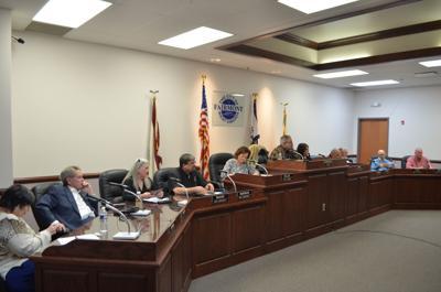 Fairmont City Council - March 2020