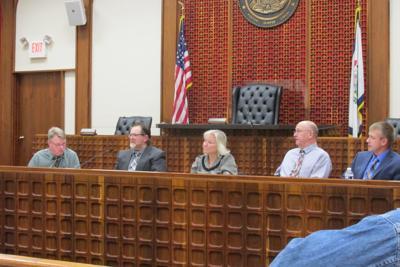 Weston City Council